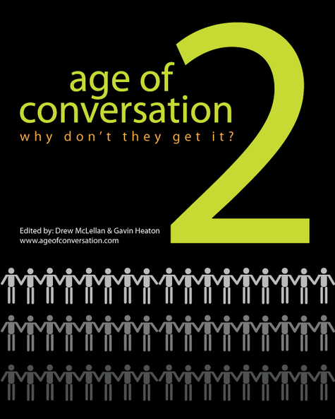 The Age Of Conversation 2008
