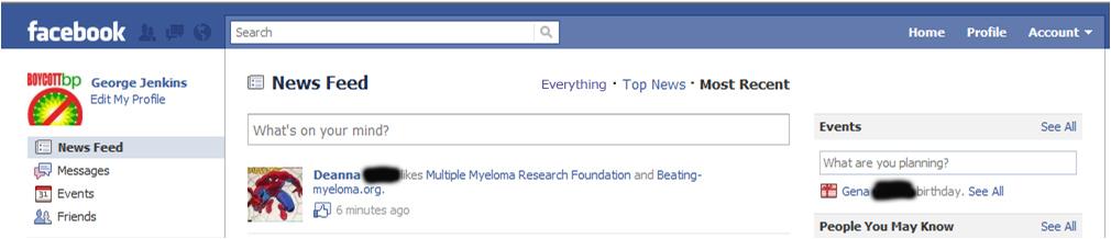 Is Facebook Censoring Your Online Conversations?