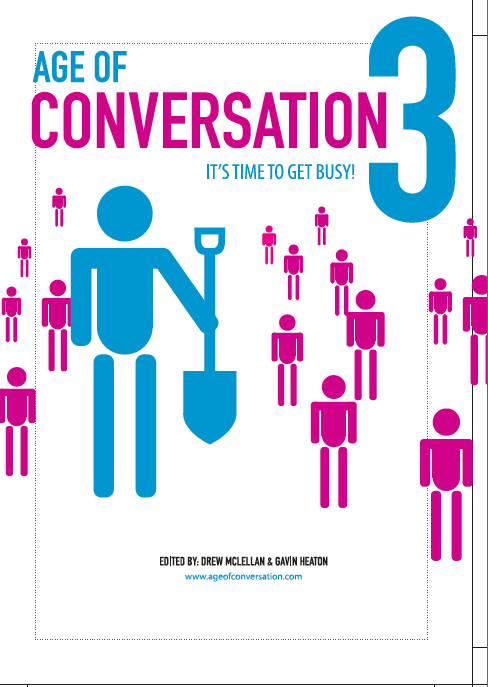 Age Of Conversation 2010 will be available in April