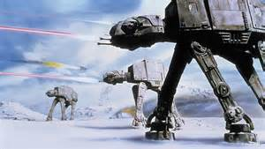 Image from The Empire Strikes Back film