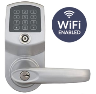 Image of Lockstate RemoteLock 6i device. Click to view larger version