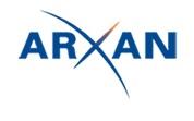 Arxan Technologies logo