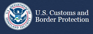 United States Customs and Border Patrol logo
