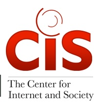 Center for Internet and Society at Stanford law School logo