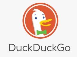 DuckDuckGo search engine for privacy