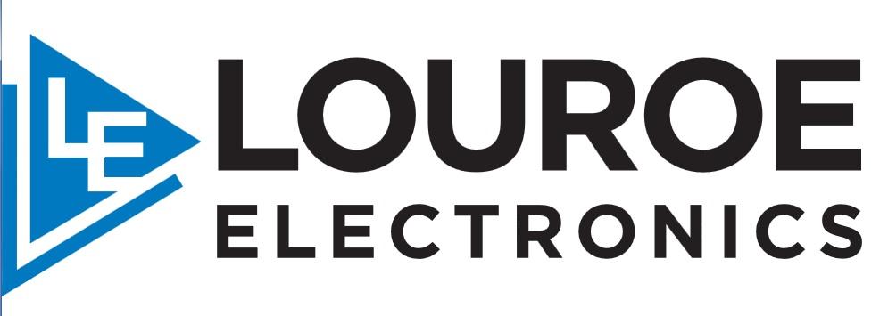 Louroe Electronics logo