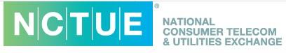 NCTUE logo