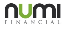 Numi Financial logo