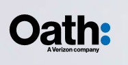 Verizon Oath logo