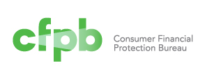 Logo for Consumer Financial Protection Bureau