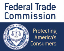 U.S. Federal Trade Commission logo