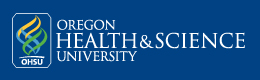 Oregon Health and Sciences University logo