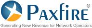 Paxfire logo