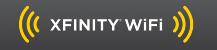XFINITY WiFi logo