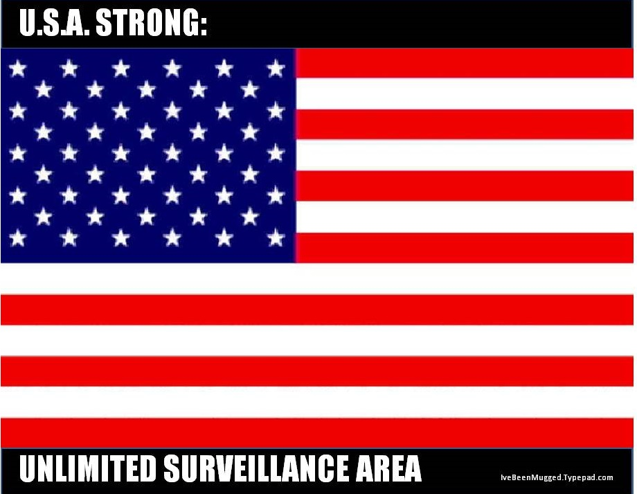 U.S.A. Strong